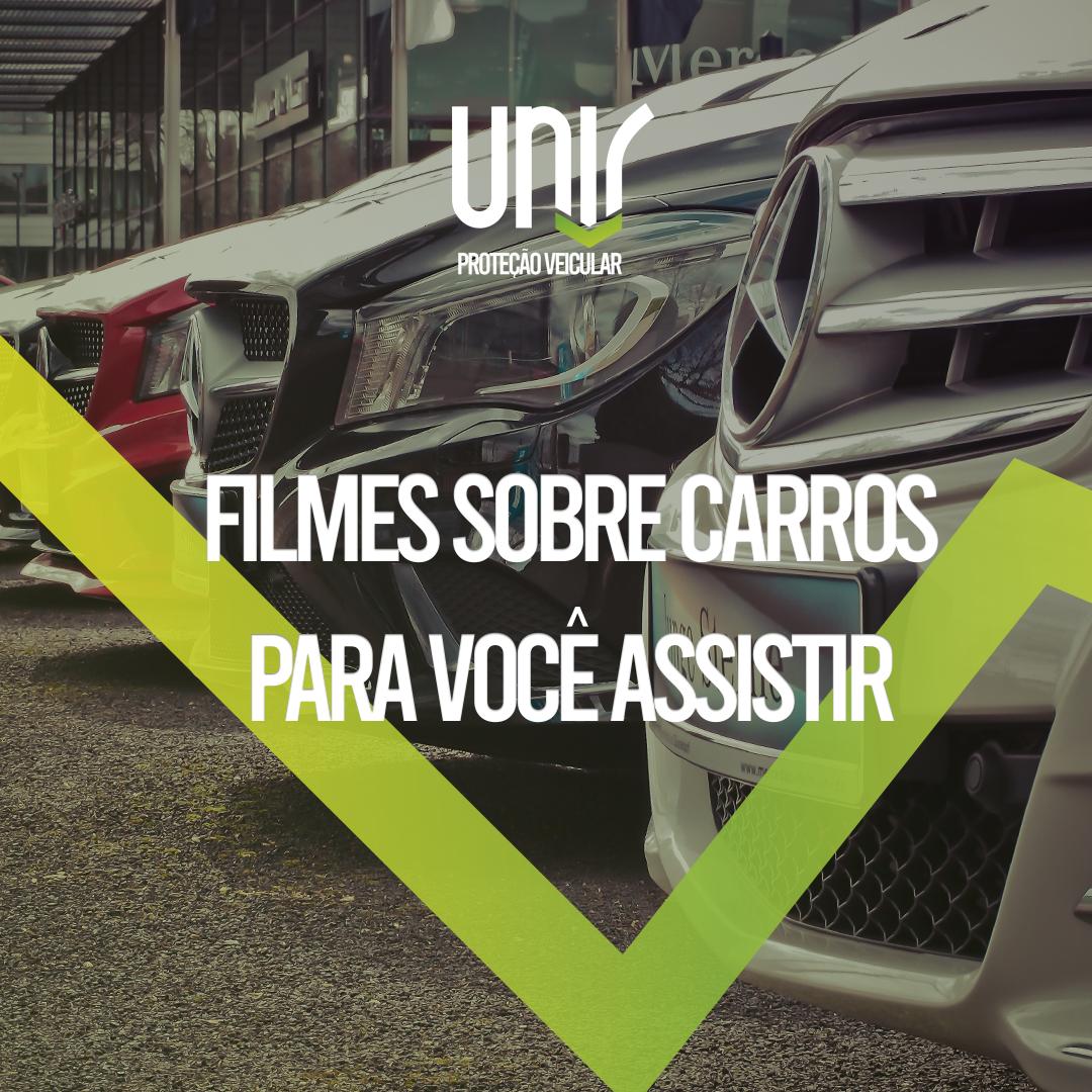 Filmes sobre carros